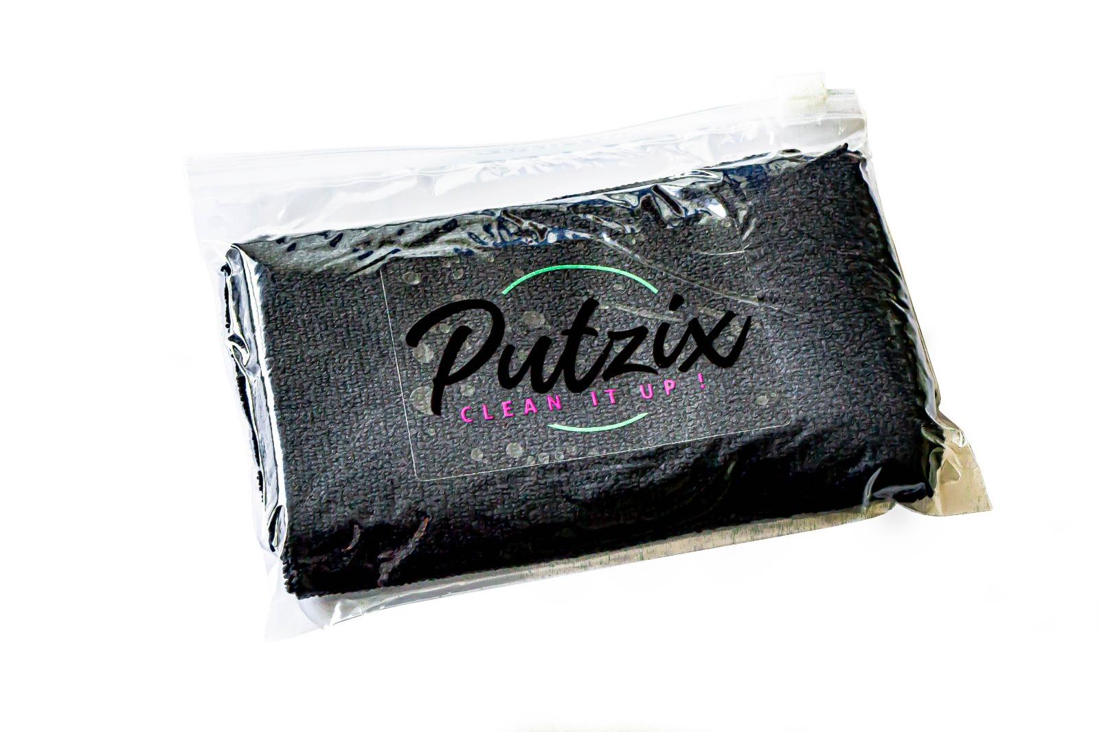 PutziX - Mikrofaser Tuch (40cm x 40cm)