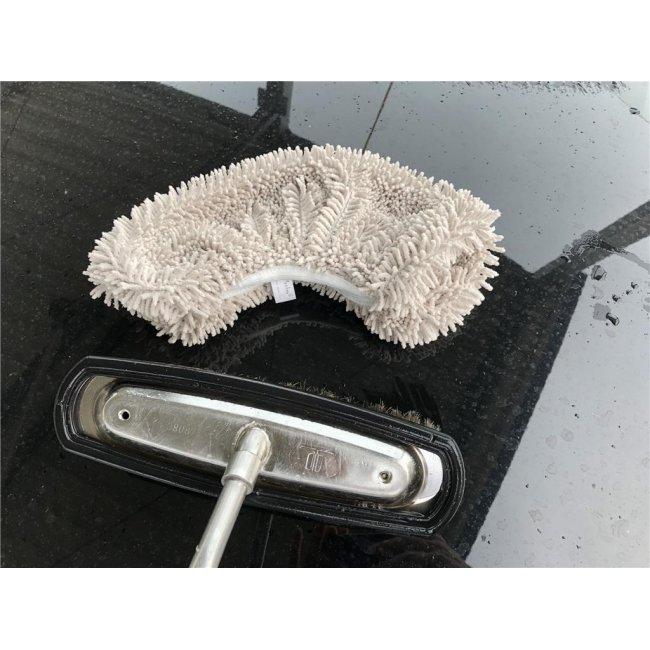 Bürstenüberzug für die SB Waschbox - Waschbürste