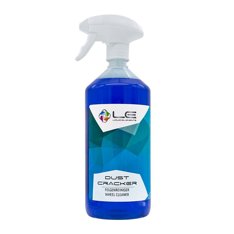 Liquid Elements - Dust Cracker Felgenreiniger 1000ml