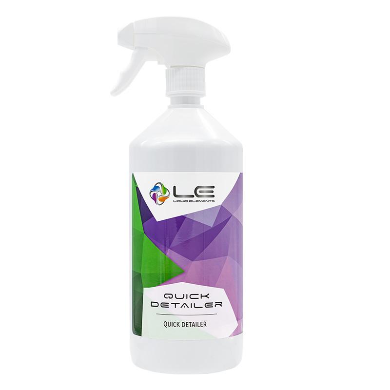 Liquid Elements - Quick Detailer 1000ml