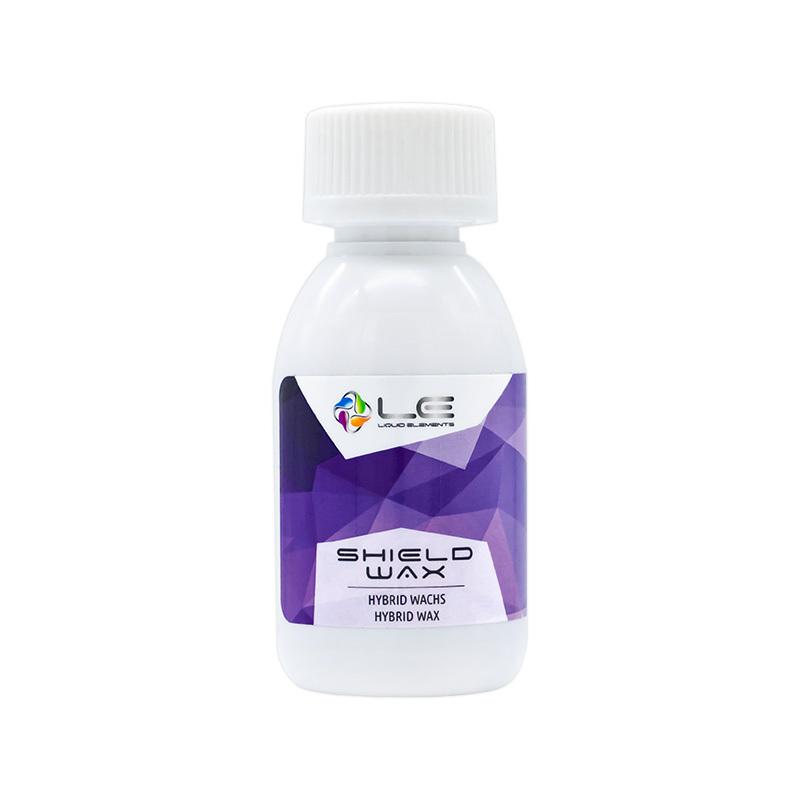 Liquid Elements - Shield Wax, Hybrid Wachs Versiegelung (100ml)